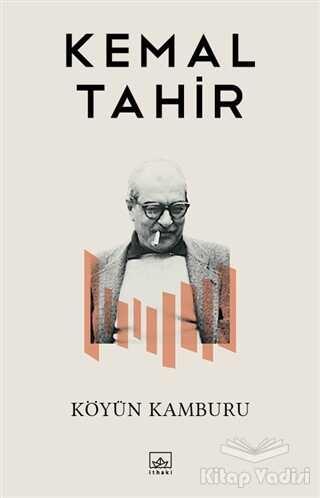 İthaki Yayınları - Köyün Kamburu