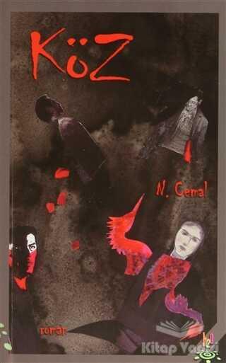 h2o Kitap - Köz