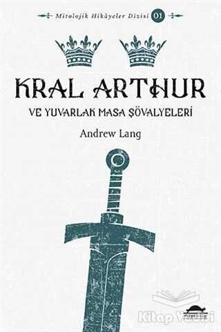 Maya Kitap - Kral Arthur