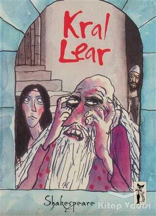 Çizmeli Kedi Yayınları - Kral Lear