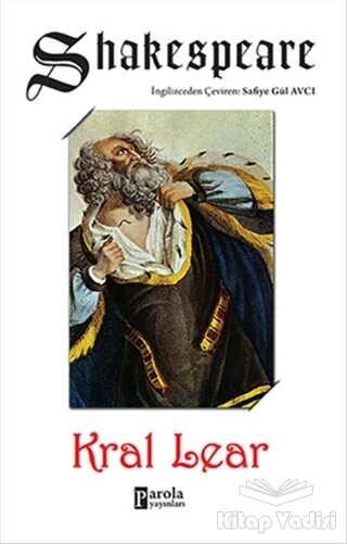 Parola Yayınları - Kral Lear