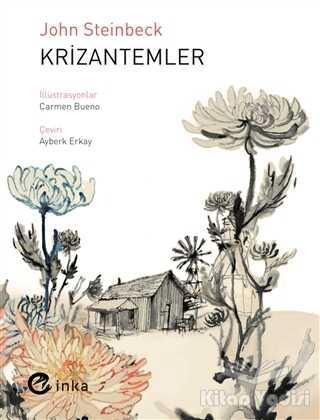 İnka Yayınları - Krizantemler
