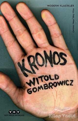 Yapı Kredi Yayınları - Kronos