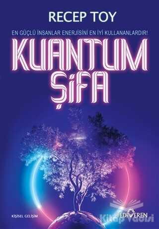 Yediveren Yayınları - Kuantum Şifa