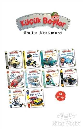 Bıcırık Yayınları - Küçük Beyler 10 Kitap Set