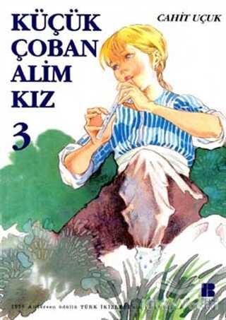 Bilge Kültür Sanat - Küçük Çoban Alim Kız 3