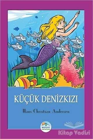 Maviçatı Yayınları - Küçük Denizkızı