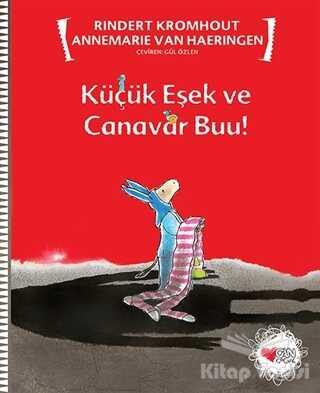 Can Çocuk Yayınları - Küçük Eşek ve Canavar Buu!