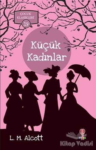 Dahi Çocuk Yayınları - Küçük Kadınlar