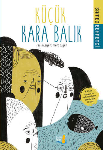 Büyülü Fener Yayınları - Küçük Kara Balık