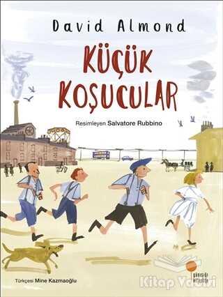 Günışığı Kitaplığı - Küçük Koşucular