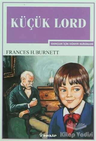 İnkılap Kitabevi - Gençlik Kitapları - Küçük Lord