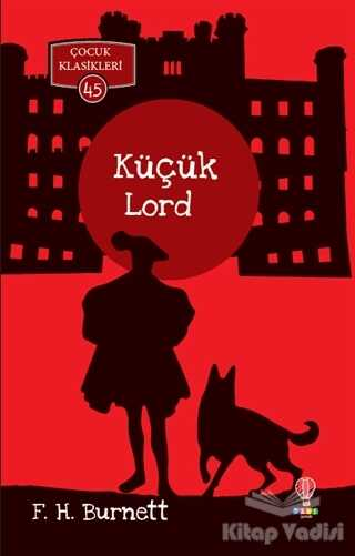 Dahi Çocuk Yayınları - Küçük Lord