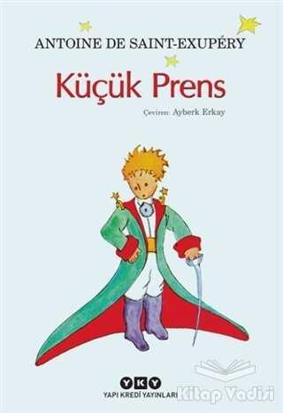 Yapı Kredi Yayınları - Küçük Prens
