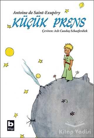 Bilgi Yayınevi - Küçük Prens