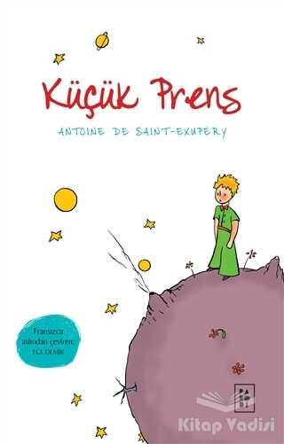 Parodi Yayınları - Küçük Prens