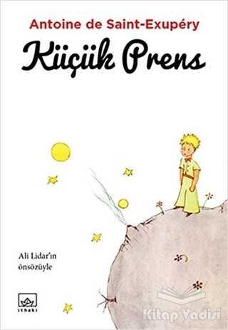 İthaki Yayınları - Küçük Prens