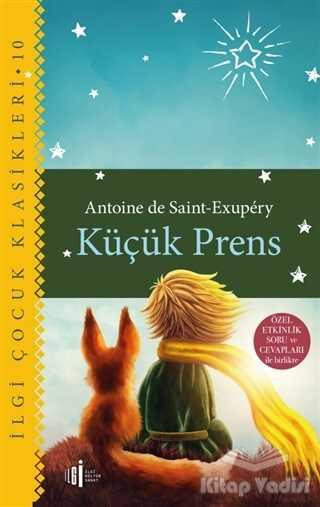 İlgi Kültür Sanat Yayınları - Küçük Prens