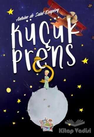 Parmak Çocuk Yayınları - Küçük Prens