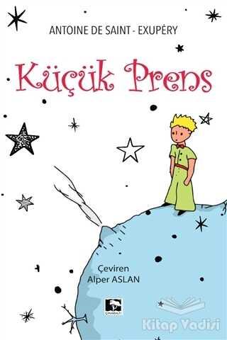 Çınaraltı Yayınları - Küçük Prens