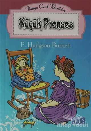Parıltı Yayınları - Küçük Prenses