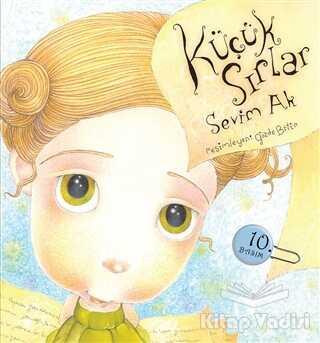 Can Çocuk Yayınları - Küçük Sırlar