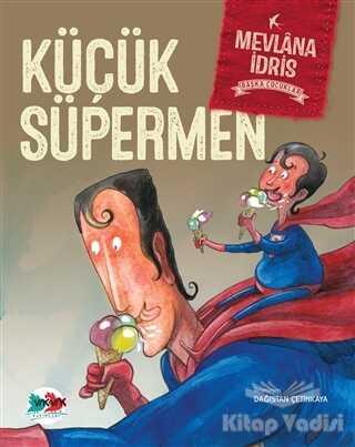 Vak Vak Yayınları - Küçük Süpermen