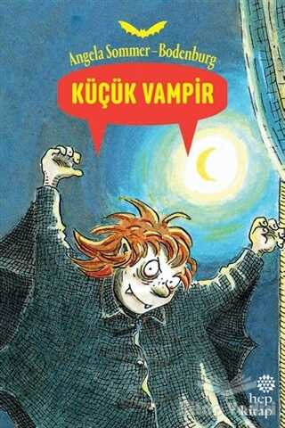 Hep Kitap - Küçük Vampir