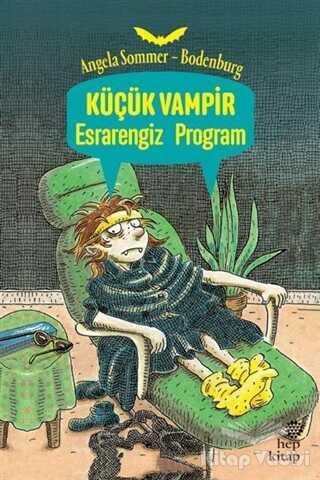 Hep Kitap - Küçük Vampir Esrarengiz Program