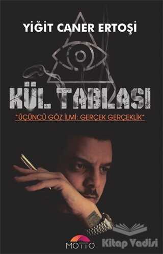 Motto Yayınları - Kül Tablası