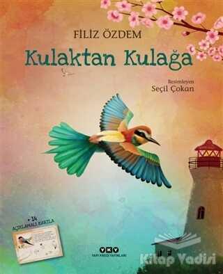 Yapı Kredi Yayınları - Kulaktan Kulağa