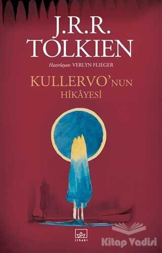 İthaki Yayınları - Kullervo'nun Hikayesi