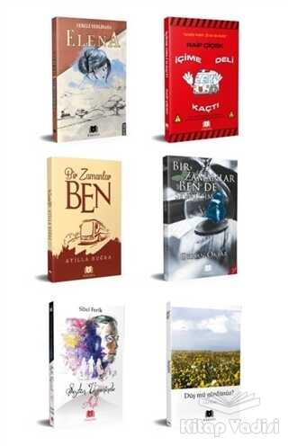 Parana Yayınları - Kültür Seti (6 Kitap Takım)