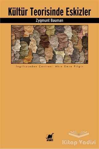 Ayrıntı Yayınları - Kültür Teorisinde Eskizler