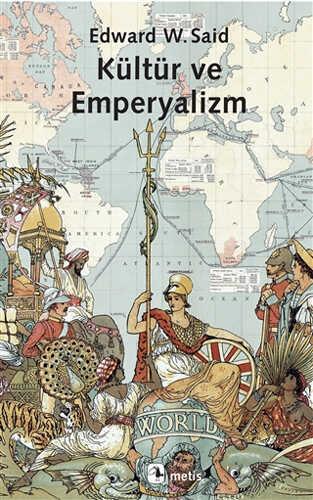 Metis Yayınları - Kültür ve Emperyalizm
