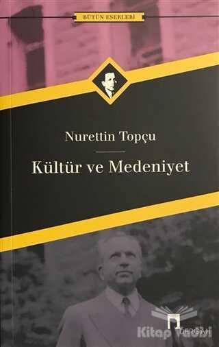 Dergah Yayınları - Kültür ve Medeniyet