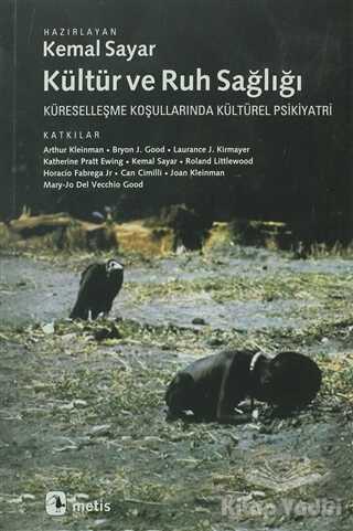 Metis Yayınları - Kültür ve Ruh Sağlığı