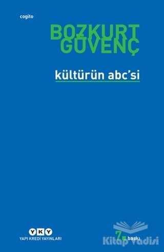 Yapı Kredi Yayınları - Kültürün ABC'si