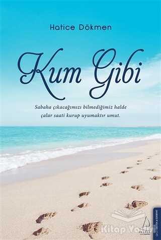 Destek Yayınları - Kum Gibi