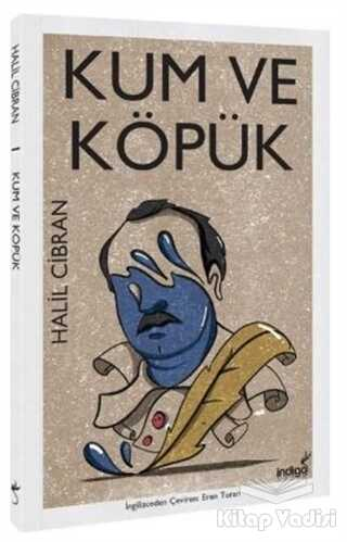 İndigo Kitap - Kum ve Köpük