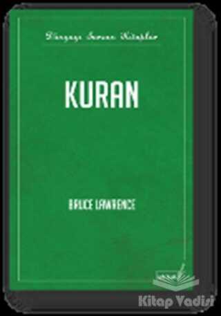 Versus Kitap Yayınları - Kuran