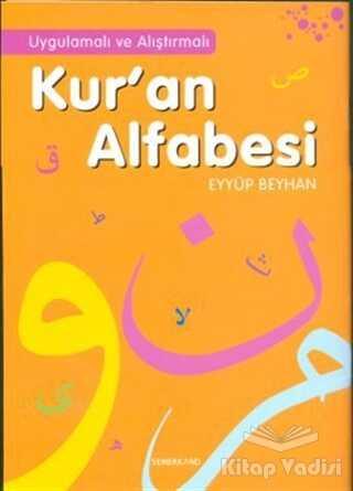 Semerkand Yayınları - Kur'an Alfabesi