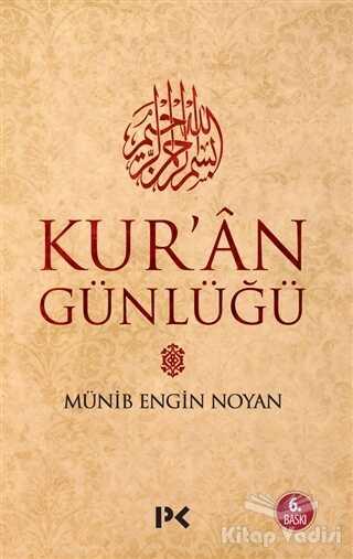 Profil Yayıncılık - Kur'an Günlüğü