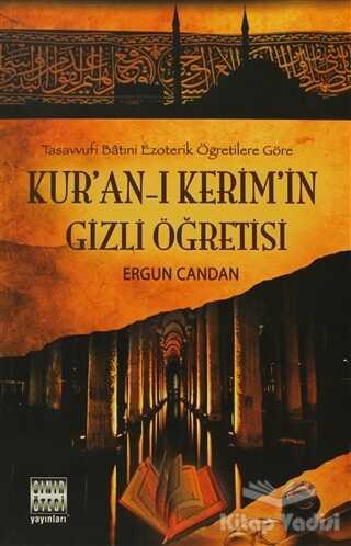 Sınır Ötesi Yayınları - Kur'an-ı Kerim'in Gizli Öğretisi