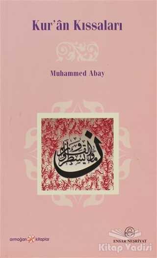 Ensar Neşriyat - Kur'an Kıssaları