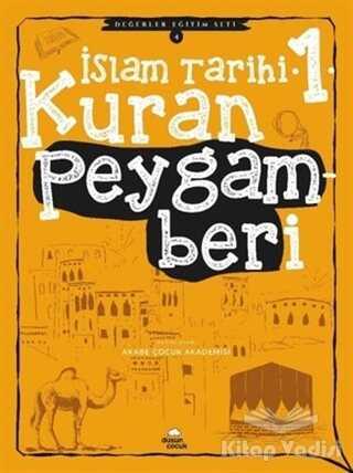 Düşün Yayıncılık - Kuran Peygamberi - İslam Tarihi - 1