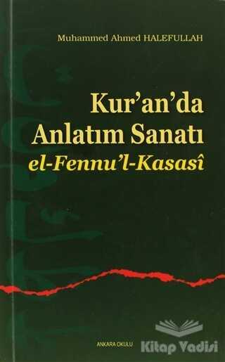 Kur'an'da Anlatım Sanatı