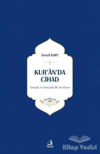 Fecr Yayınları - Kur'an'da Cihad