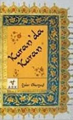 Kur'Anda Kur'An / Ejder Okumuş/ Ark Kitapları