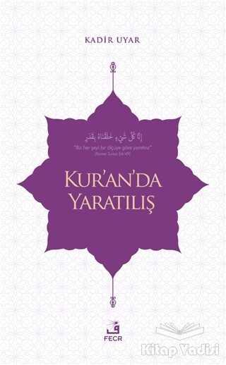 Fecr Yayınları - Kur'an'da Yaratılış